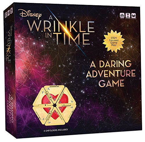 Wrinkle In Time Game