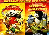 Kung Fu Panda 2 & Kung Fu Panda: Secrets of Master [DVD]