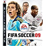 FIFA Soccer 09 - Playstation 3 ~ Electronic Arts