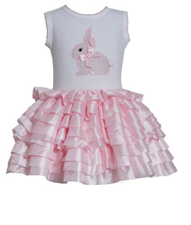 Pink Easter Dresses