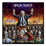 Virgin Snatch: We Serve No One (digipack) [CD] by Virgin Snatch
