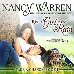 Kiss a Girl in the Rain Audiobook