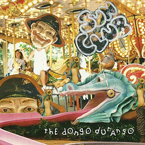 The Dongo Durango [LP]