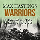 img - for Warriors: Extraordinary Tales from the Battlefield book / textbook / text book