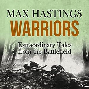 Warriors Hörbuch