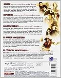 Image de Pack: Gerard Depardieu [Blu-ray 3D] [Import espagnol]