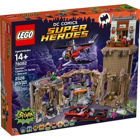 Batman Lego Games Answer