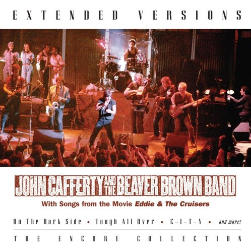Cafferty John & The Beaver Brown Band - Extended Versions - Zortam Music