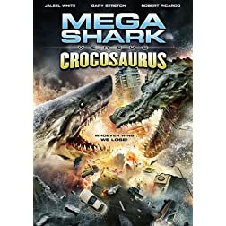 Mega Shark versus Crocosaurus