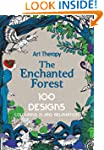 Art Therapy: The Enchanted Forest: 10...