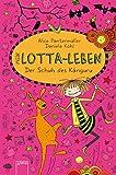 Book - Mein Lotta-Leben (10). Der Schuh des K�nguru