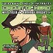 TIGER&BUNNY-SINGLE RELAY PROJECT-CIRCUIT OF HERO Vol.8