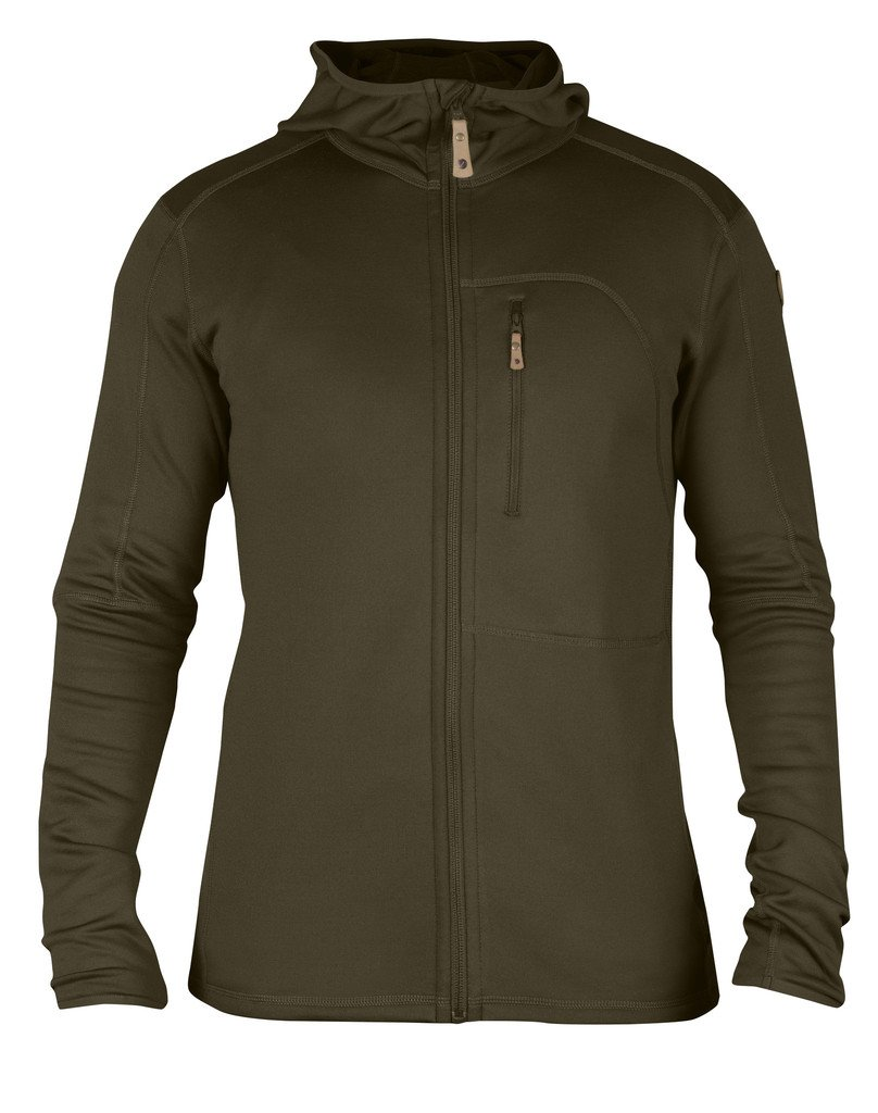 Fjällräven Keb Fleece Jacket Men – Fleecejacke kaufen