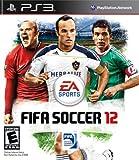 FIFA 12(輸入版)