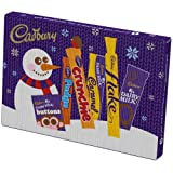 Medium Snowman Selection Box