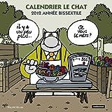 echange, troc Geluck Philippe - Calendrier le Chat 2012