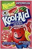 Kool-Aid Watermelon Unsweetened Soft Drink Mix, 0.15 Ounce