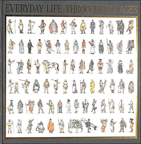 Everyday Life Through the Ages (Reader's Digest)
