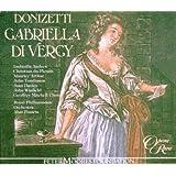 Donizetti: Gabriella di Vergy