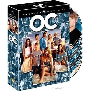 The O.C.: The Complete Third Season (Rental Ready) movie