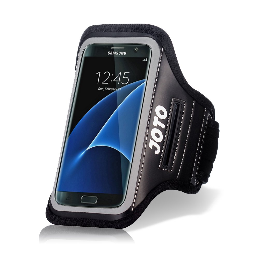 Samsung Galaxy S7 Edge Sport Exercise Armband