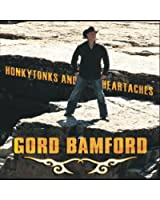 Honkytonks & Heartaches