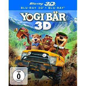 61IvciLag8L. SL500 AA300  [Amazon] Angebot: 3D Blu ray inkl. Versand von 7,95€ bis 14,97€
