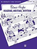 Palmer-Hughes Accordion Course Note Spellers, Book 1 (0739009389) by Palmer-Hughes