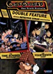Case Closed Double Feature: Time Bomb...