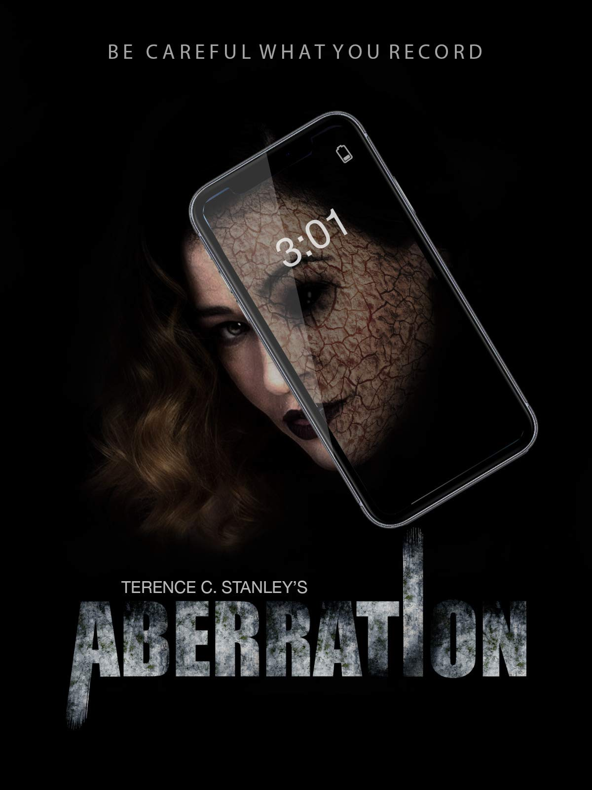 Terence C. Stanley's: Aberration