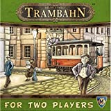 Trambahn by Mayfair Games [並行輸入品]
