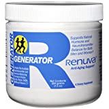 Renuva Anti-Aging Youth Hormone Supplement for Men & Women. Get Better & Deeper Sleep. Supports Natural Hormone Levels. Restores Physical, Mental & Sexual Energy. Handle Night Sweats, Precursors & Sec (Tamaño: 1 Month's Supply)