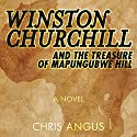 Winston Churchill and the Treasure of Mapungubwe Hill: A Novel Audiobook by Chris Angus Narrated by Peter Wickham
