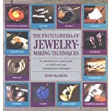 The Encyclopedia of Jewelry-Making Techniques ~ Jinks McGrath
