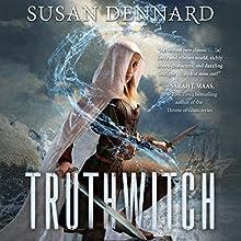 Truthwitch: The Witchlands, Book 1 | Livre audio Auteur(s) : Susan Dennard Narrateur(s) : Cassandra Campbell