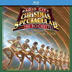 Radio City Christmas Spectacular [Blu-ray]
