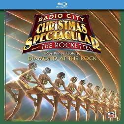 Radio City Christmas Spectacular [Blu-ray]