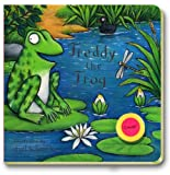 Sound chip Board Books: Freddy the Frog