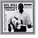 Big Bill Broonzy Vol. 7 1937 - 1938