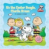 Peanuts: It's the Easter Beagle, Charlie Brown (0762431806) by Schulz, Charles M.