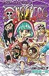 One Piece n� 74 (Manga)