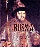 Russia!: The Majesty Of The Tsars (0892073322) by Gagarina, Elena