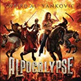 Alpocalypse [+Digital Booklet]
