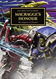 img - for Macragge's Honour (The Horus Heresy) book / textbook / text book
