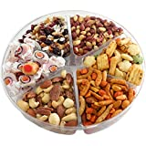 Broadways Medley - Nuts, Dried Fruit and Sweets