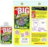 BubbleThing: Big Bubble Instant Powder Refill Mix(Makes 5.4 Gallons)