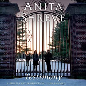 Testimony: A Novel | [Anita Shreve]