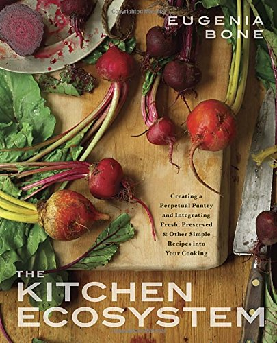 The Kitchen Ecosystem: Integrating Recipes To Create Delicious Meals front-690187