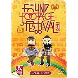 Found Footage Festival: Volume 8