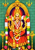 Posterhouzz Poster - Religious 'Jai Maa Saraswati
